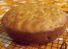 Irish Tea Brack for St. Pat's Day.  Hide little trinkets in it before baking;)