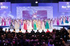 Miss World 2015: Meet the panel of judges #missworld #missworld2015 #sanya
