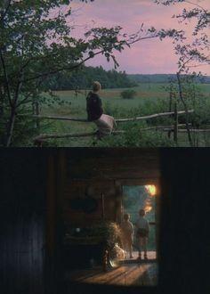 Mirror - Andrei Tarkovsky Descubra 25 Filmes que Mudaram a História do Cinema no E-Book Gratuito em http://mundodecinema.com/melhores-filmes-cinema/