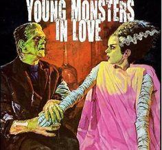 Mr. & Mrs. Frankenstein