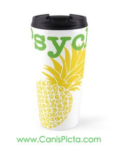 For those who always bring a pineapple to a house warming | 18 Mugs Every Fan(dom) Will Appreciate