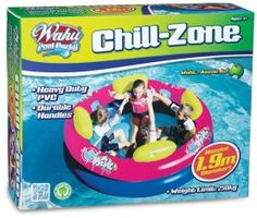 Wahu the Chill Zone