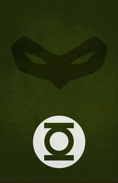 Green Lantern /// Superhero art by Pandreaa  So many more illustrations on this board: http://pinterest.com/brunno27/comics-illustrations/