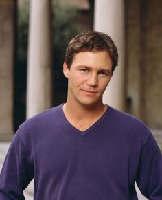 """Charmed S4 Brian Krause as """"Leo"""""""
