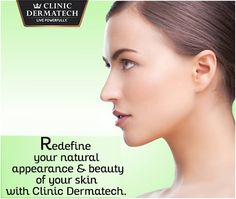 Clinic Dermatech's customized acne scar removal treatment process aids in achievement of the dream of flawless skin of many out there. For an appointment, call 8905320330 (Delhi NCR) or 8430150151 (Mumbai) or visit www.clinicdermatech.com.  #SkinCare #Acne #Scar #LivePowerfully #Beauty #ClinicDermatech