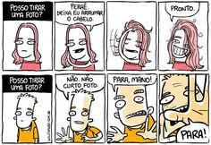 Satirinhas - Quadrinhos, tirinhas, curiosidades e muito mais! - Part 226