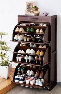 17 Best Ideas About Shoe Storage U2013 Page 3 U2013 Universe