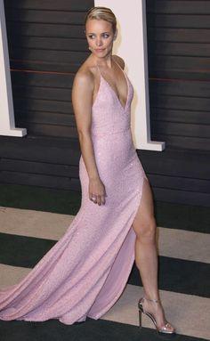Rachel Mcadams Blonde, Rachel Mcadams Legs, Rachel Anne Mcadams, Rachel Macadams, Girl Celebrities, Celebs, Sexy Women, Lovely Legs, Famous Women