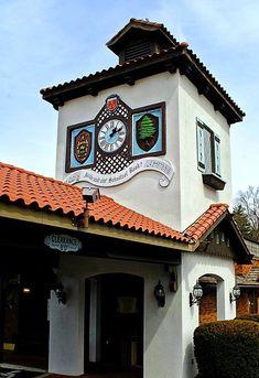 JASPER, Indiana -The Schnitzelbank Restaurant