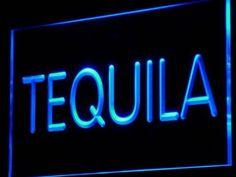ADV PRO i823-b Tequila Wine Beer Bar Pub Club Neon Light Sign