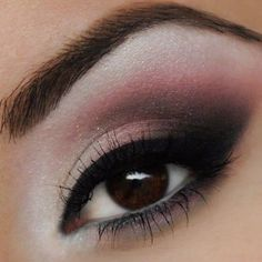 eye makeup for brown eyes,makeup ideas for brown eyes,eye makeup tips for brown eyes by jolene