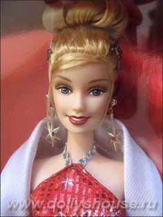 Barbie™ Collector./ 2000 Barbie Collector Edition