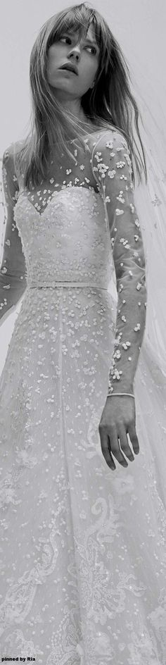25 Best Elie Saab Wedding Dresses Images Wedding Dresses