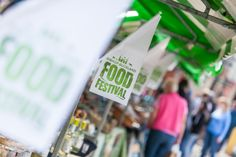 The Bishop Auckland Food Festival #Baff14