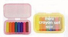 mini crayon set $0.79
