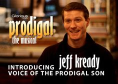 Find out more about The Prodigal here!