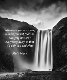 Mufti Ismail Menk Quotes - Articles about Islam Islamic Quotes, Islamic Inspirational Quotes, Muslim Quotes, Islamic Images, Arabic Quotes, Hindi Quotes, Islamic Phrases, Islamic Teachings, Religious Quotes