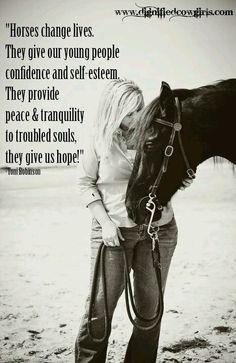 Love my horse, my equine therapist.  #equine_equine