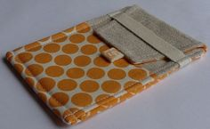 iPhone 4s Case In Touch Pouch for iPhone 4 by downstairsDesigns, $16.00