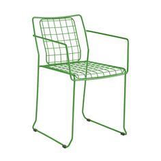 Lehnstuhl Rotterdam für den Innen- und Außenbereich – Designer-Möbel im Online-Shop.