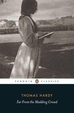 Audiobook: Far from the Madding Crowd (Penguin Classics) - audio book