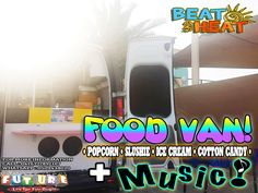 Enjoy unique foodtrip experience with Imagine Future's Food Van! With Cooling foods and freezin' drinks included :) Plus Party Music All the way to enjoy sit back and relax ♥ Perfect for Private Party / Public Events . We can make it at the location of your choice. BOOK NOW! Call : 042677789/107 Whatsapp : 0509438020