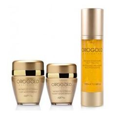 Woman's Day is giving the entire OROGOLD 24K Multi-Vitamin Collection to 3 lucky winners! Now through 11/15/14