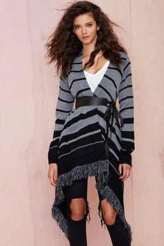 Cover Me Sweater   Shop What's New at Nasty Gal