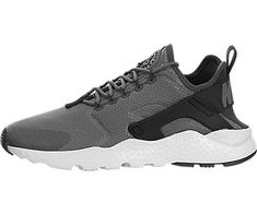 new arrivals 1cd1d 05965 NIKE Womens Air Huarache Run Ultra Running Trainers 819151 Sneakers Shoes  (US 8, Cool