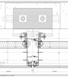 (KWP) CAD Drafting Services - Facade
