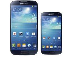 Samsung Galaxy S4 Mini GT-I9195 Manuale d'uso e libretto istruzioni