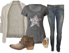 Comfy Wednesday - Casual Outfit - stylefruits.nl