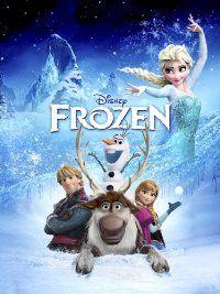Frozen (Plus Bonus Features) Affiliat