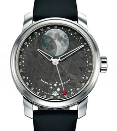 Here is a list of the top 10 astronomical watches. High End Watches, Modern Watches, Fine Watches, Luxury Watches For Men, Cool Watches, Wrist Watches, Astronomical Watch, Moonphase Watch, Automatic Watch