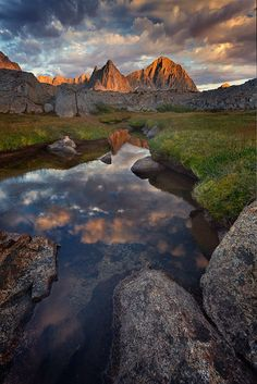 Cory J. ONeill - Fine Wilderness and Landscape Photography