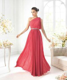 20 Glamorous Night Dresses
