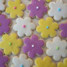 Sugar Cookies 🌼