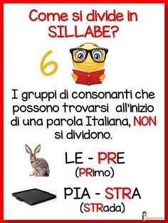 Immagine correlata Italian Grammar, Italian Vocabulary, Italian Language, Italian Quotes, Learning Italian, Primary School, School Projects, Teacher Resources, Kids Learning