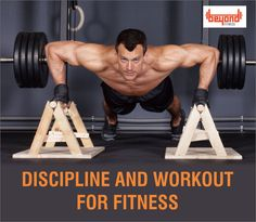 No short cut to  health except immense discipline and  workout.   BeyondFitness http d8906caf0c7