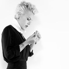 P!nk Photos, P!nk Pictures | The Official P!nk Site