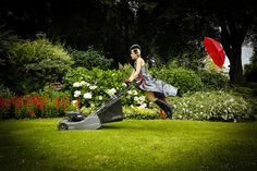 Gardener's Don't Do It In Wellies - Stephany (1 of 13) | Flickr - Photo Sharing!