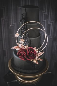 Halloween Goth Wedding Ideas wedding ideas This Halloween Wedding Shoot Is a Gothic Fairy Tale Come to Life — Complete With Live Snake! Wedding Shoot, Fall Wedding, Our Wedding, Dream Wedding, Geek Wedding, Friend Wedding, Wedding Venues, Wedding Scene, Wedding Goals