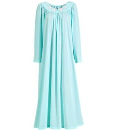 c5aa5254464 Eileen West Pamper Perfect Velour Robe