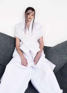lauren acciarito's designs belong in florist windows | read | i-D