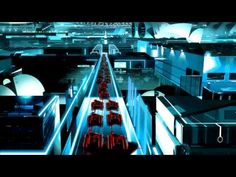 Beck's Beginning - TRON: Uprising - Disney XD Official