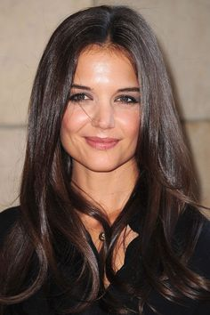 katie holmes - love everything about her look