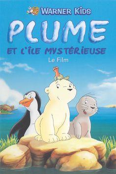 Plume et l'île mystérieuse - Cinekidz - Films pour enfants