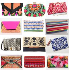 J's Everyday Fashion provides outfit ideas, budget fashion, shopping on a budget, personal style inspiration, and tips on what to wear. Diy Clutch, Beaded Clutch, Clutch Purse, Js Everyday Fashion, Ethnic Bag, Boho Bags, Cloth Bags, Look Fashion, Purses And Handbags
