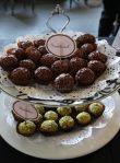 Gourmet Brigadeiros: pistachio and traditional