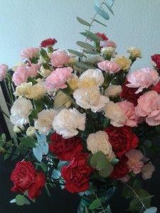 Ramo de flores :)